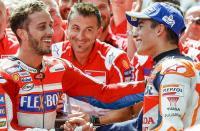 Bersaing Ketat Jadi Juara MotoGP 2017, Dovizioso: Kami Harus Tampil Cepat di 3 <i>Race</i> Tersisa