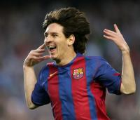 13 Tahun Messi di Barcelona, <i>Blaugrana</i> Rilis Video Aksi <i>La Pulga</i> Semasa Remaja
