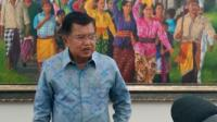 Soal Pilkada Jatim, Jusuf Kalla: Ini Menarik, NU Sama NU