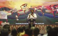 Wow! Ciptakan Alat Penyimpanan Beras, Presiden Jokowi Panggil Peneliti Undip ke Atas Panggung