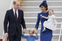 Anak Ketiga Pangeran William dan Kate Middleton Diprediksi Lahir pada April 2018