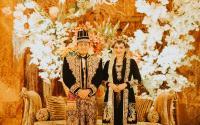 Jawa Klasik, Konsep Dekorasi Pernikahan Kahiyang Ayu-Bobby Nasution
