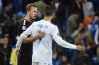 Bobol Gawang Tottenham, Cristiano Ronaldo Lebih Tajam ketimbang Harry Kane di 2017