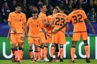 Menang 7-0 di Laga Tandang Liga Champions, Liverpool Bukan yang Pertama Melakukannya
