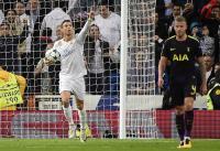 3 Kali Bertemu Tottenham Hotspur Bareng Real Madrid, Cristiano Ronaldo Selalu Cetak Gol