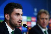 Tandang ke Markas Juventus, Cristiano Piccini: Laga Ini Penting untuk Jaga Mimpi Sporting