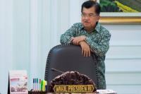 JK Tolak Densus Tipikor, Istana: Itu Pendapat Pribadi