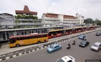 Soal Program Ongkos Naik Angkot Cuma Rp5.000, Kadishub DKI: Kami Sedang Pelajari Visi-Misi Pak Gubernur