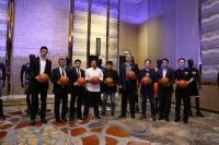 Resmi Berlaga, CLS Knights Surabaya Siap Tampil di ABL 2017-2018