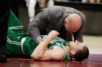Lakoni Laga Perdana, Pemain Anyar Boston Celtics Alami Cedera Parah
