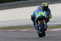 Raih Hasil Positif di MotoGP Jepang, Andrea Iannone: Akhirnya Kami Berhasil!
