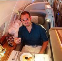 Pilih Jadi Travel Blogger, Pria Ini Nekat <i>Resign</i> dari Perusahaan Ternama