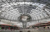 Cegah Turis Membludak, Tiongkok Siap Operasikan Bandara Internasional Baru di 2019