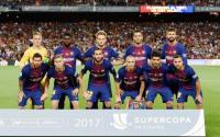 SOCCER TIME: 5 Pemain Barcelona Layak Dapat Bermain Lebih Banyak, Nomor 1 Pernah Tampil di Liga Inggris