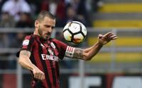 Bonucci Belum Tampil Impresif Bersama Milan, Chiellini Berikan Dukungannya