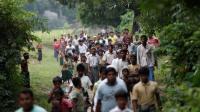 Tegas! AS Nyatakan Pemimpin Militer Myanmar Bertanggungjawab Atas Krisis Rohingya