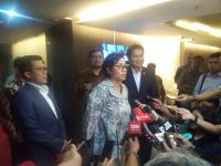 'Dirayu' Sri Mulyani, Setya Novanto Setuju Annual Meeting IMF-World Bank 2018 Digelar di Bali