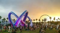 Luar Biasa! Tembus Rp1,54 Triliun, Coachella Jadi Festival Musik Berpendapatan Terbesar di Amerika