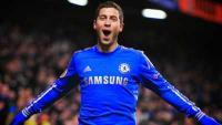 Kembali Getarkan Gawang Alisson, Hazard Samakan Kedudukan Chelsea dengan AS Roma
