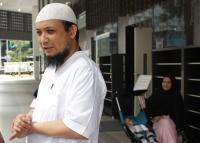 Novel Baswedan Segera Jalani Operasi Tahap II, KPK Siap Mendampingi