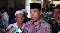 FPI, HTI dan Alumni 212 Kompak Kritisi Perppu Ormas di Parlemen
