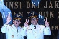 Masih Ada Ketimpangan, Mantan Tim Pemenangan Minta Masyarakat Awasi Kepemimpinan Anies-Sandi