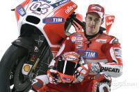 Sempat Satu Tim, Crutchlow Lihat Dovizioso Tunjukkan Perkembangan Siginifikan di MotoGP 2017