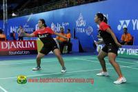 Ganda Putri Sisakan 1 Wakil, Tunggal Putra Indonesia Habis di Perempatfinal Kejuaraan Dunia Bulu Tangkis Junior 2017