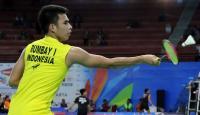 Gatjra dan Ikhsan Tak Raih Medali di Kejuaraan Dunia Bulu Tangkis Junior 2017, Ini Tanggapan Pelatih Tunggal Putra