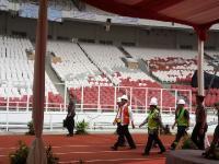 Sertifikasi 9.700 Pekerja Konstruksi, Jokowi: Kita Bisa Kejar Ketertinggalan Infrastruktur