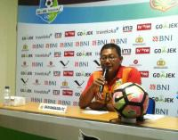 Bikin Ricuh di Kandang Barito, Manager Bhayangkara FC Sampaikan Permintaan Maaf