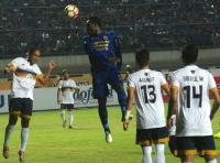 Tanpa Michael Essien & Henhen, Persib Percaya Diri Hadapi Madura United