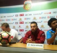 Laga Penting Bhayangkara FC vs PSM Makassar Tak Disiarkan TV, Klok: Ini Lelucon!