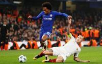 Pernah Tolak Gabung Chelsea, Nainggolan: Saya Takkan Pernah Menyesali Keputusan Itu!