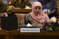 PPP Ungkap Alasan Jagokan Khofifah di Pilgub Jatim 2018