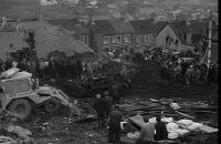 HISTORIPEDIA: Gunung Limbah Pertambangan Ambruk dan Mengubur Sebuah Sekolah di Inggris Bersama Ratusan Siswanya