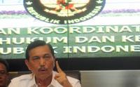 BUSINESS HITS: Menko Luhut Heran Orang Pada Ribut soal Utang Indonesia