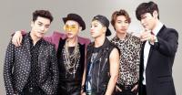 <i>Duh</i>, T.O.P Tidak Perkuat Big Bang di Konser Akhir Tahun?