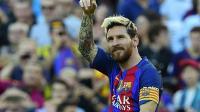 Messi Minum Tablet Glukosa di Laga Barca vs Olympiakos, Valverde: Saya Dukung jika Itu Buat Dia Cetak Banyak Gol