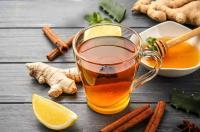 OKEZONE WEEK-END: Selain Menyehatkan, Ini Resep 3 Minuman Berempah yang Menghangatkan Tubuh