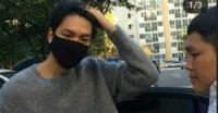 Jadi Pelayan Publik, Ini Penampilan Lee Min Ho Jalankan Wamil