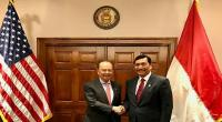 AS Bela Kaum Rohingya, Target Indonesia di Asian Games, dan Freeport Milik Indonesia