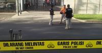 Heboh! Mayat Pria Ditemukan di Kamar Hotel dalam Kondisi Bugil