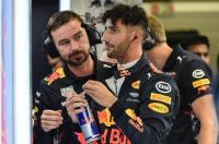 Hadapi Persaingan dengan Mercedes dan Ferrari, Ricciardo: Red Bull Mulai Membangun Mobil untuk F1 Musim 2018