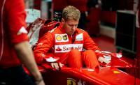 Tertinggal 59 Poin dari Hamilton, Vettel: Saya Akan Berjuang dalam Perburuan Gelar Juara