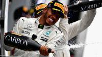 Unggul dari Sebastian Vettel, Hamilton Enggan Jemawa