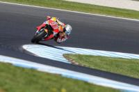 Diasapi Espargaro di Latihan Bebas Kedua GP Australia, Ini Alibi Marquez