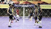 Masuk Skuad Timnas Futsal Indonesia di AFF Futsal Championship 2017, Bayu Saptaji Siap Berikan Penampilan Terbaik