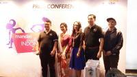 Hadirkan Sederet Pameran Unik, Mandiri Pekan Raya Indonesia 2017 Siap Manjakan Pengunjung