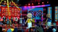 HUT MNCTV: Upin Ipin Buka Festival Kilau Raya MNCTV 26